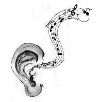 ein Ohrwurm