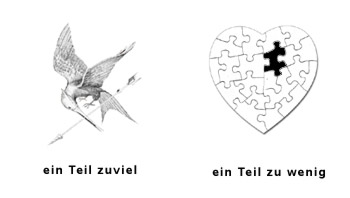 teil-meaning-german